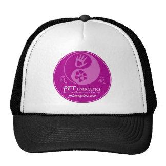 Pet Energetics clothing Trucker Hat