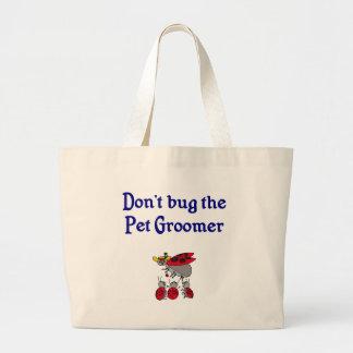 Pet Groomer Bag