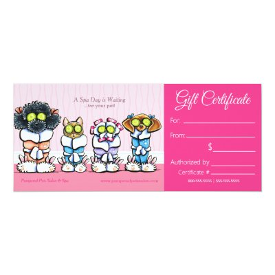 Cute pink spa birthday party invitation zazzle yelopaper Gallery