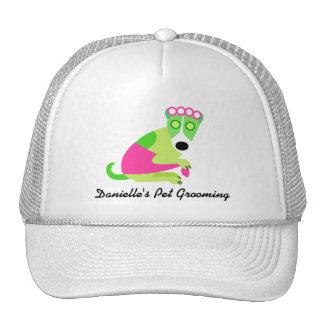 Pet Groomer's Business Trucker Hat