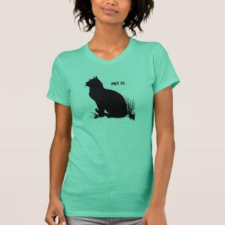 PET IT -.png T-Shirt