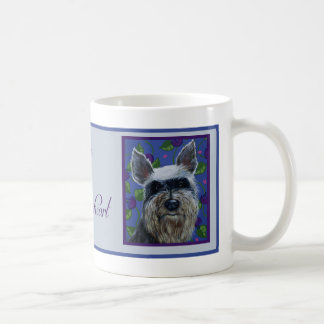 Pet Keepsake Mug