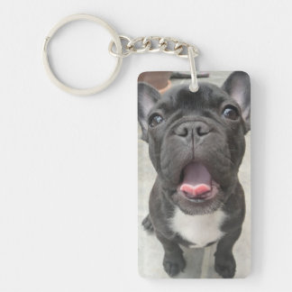 Pet loss |Dog| Memorial Keepsake with poem Keychain