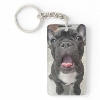 Pet loss |Dog| Memorial Keepsake with poem Keychain