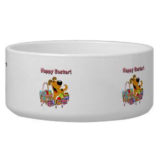 Pet Lover! Dog Food Bowl