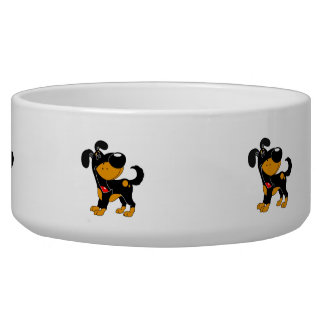 Pet Lover! Pet Food Bowls