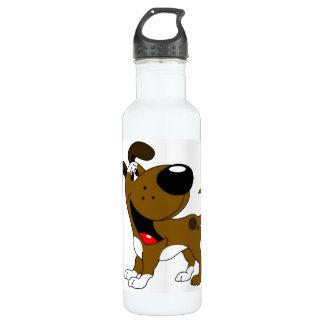 Pet Lovers! 24oz Water Bottle