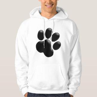 Pet Lovers Paw Print! Hoodie