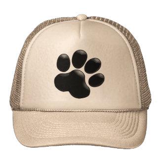 Pet Lovers Paw Print! Trucker Hat
