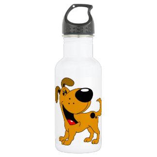 Pet Lovers! Pup 18oz Water Bottle