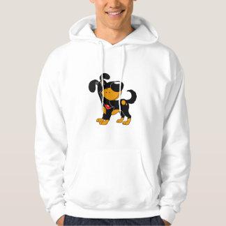 Pet Lovers! Pup Hoodie