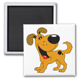 Pet Lovers! Pup Magnets