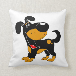 Pet Lovers! Pup Pillows