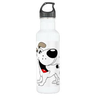 Pet Lovers! Pup Water Bottle