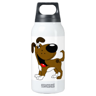 Pet Lovers! SIGG Thermo 0.3L Insulated Bottle