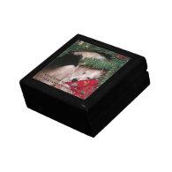 Pet Memorial Box Keepsake Box