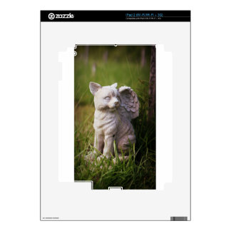 Pet Memorial iPad 2 Decals