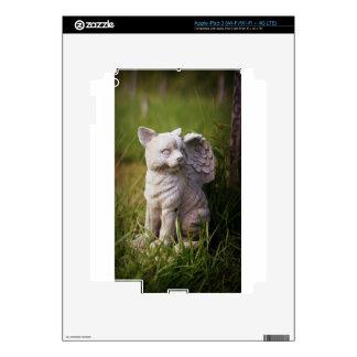 Pet Memorial iPad 3 Decals