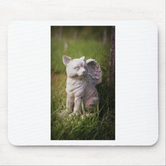 Pet Memorial Mouse Pad