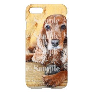 Pet memorial photo iPhone 7 case