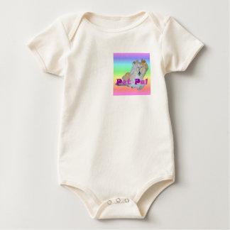 Pet Pal Baby Bodysuit