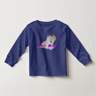 Pet Pal Toddler T-shirt