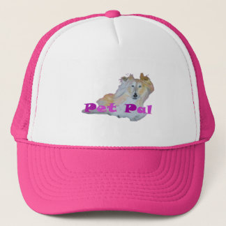 Pet Pal Trucker Hat