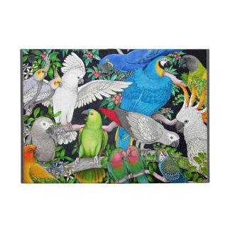 Pet Parrots of the World iPad Mini Case