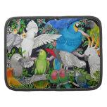 Pet Parrots of the World Rickshaw Folio Planner