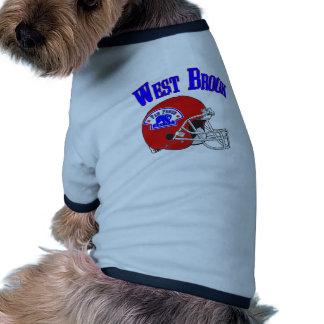 Pet Paw Power Garment Dog Tee Shirt