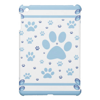 Pet Paws Ipad Case