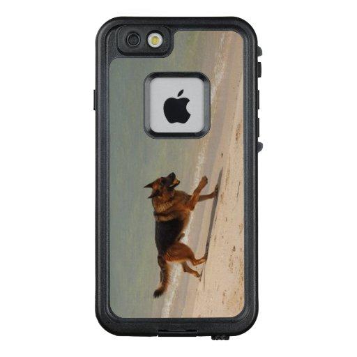 Pet Photo LifeProof FRĒ iPhone 6/6s Case