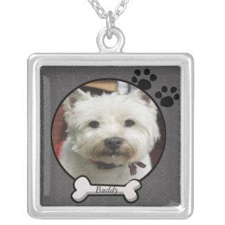 Pet Photograph Necklace