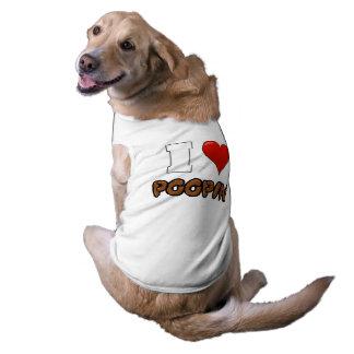 PET POOPIN SHIRT