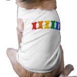 Pet Pride Pet T-shirt