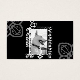 Pet Professional Business Card