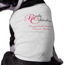 Pet Promotion Shirt