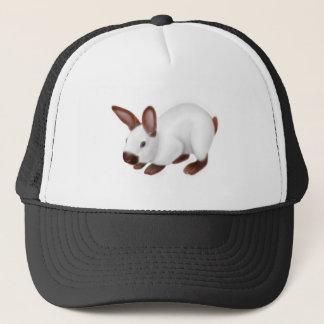 Pet Rabbit Trucker Hat
