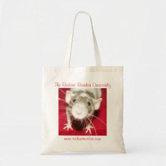 Pet Rat Reba Tote Bag