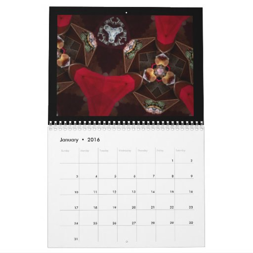 """Pet Rescue Aid911 Distinguished Goods"" Calendar"