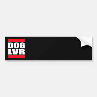 pet rescue Dog Lover Bumper Sticker