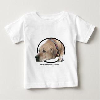 Pet Rhodesian Ridgeback Dog Picture Baby T-Shirt