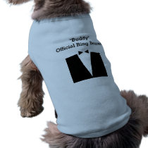 Pet Ring Bearer Tee