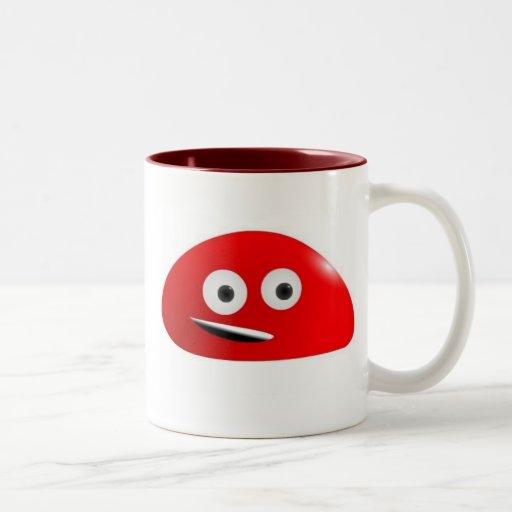 Pet Rock Coffee Mug