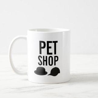 Pet Shop ? Classic White Coffee Mug