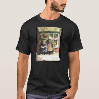 """PET SHOP TSHIRT"" T-Shirt"