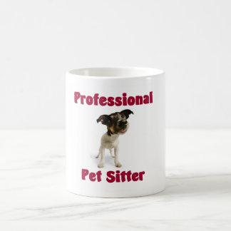 Pet Sitter Mug