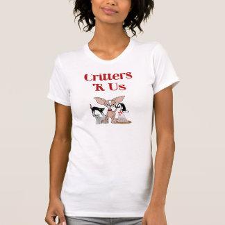 Pet Sitter, Pet Groomer or Vet T-shirt