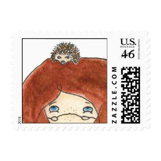 Pet Stamp