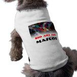 Pet Tees - BIOLOGICAL ART Doggie Tshirt